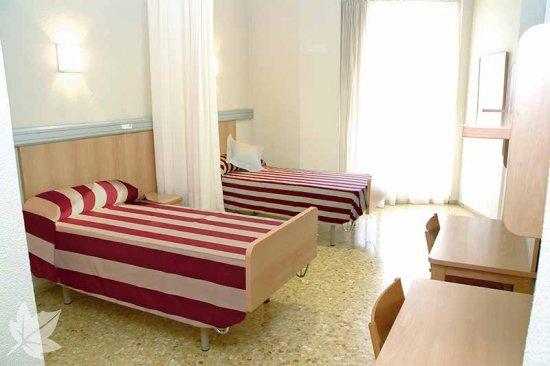 Residencia DomusVi Monte Arse