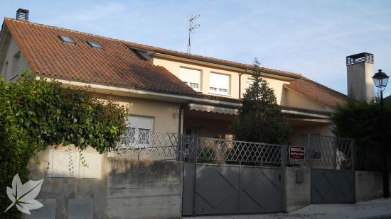 Residencia San Francisco Javier