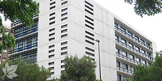 Residencia Mayores y Centro de Día Delicias ( Grupo Rey Ardid)
