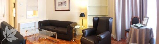 Sanitas Residencial - Residencia Arturo Soria