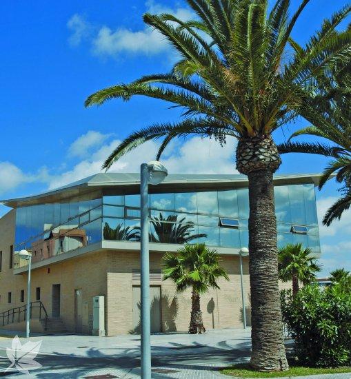 Residencia DomusVi Micaela Aramburu