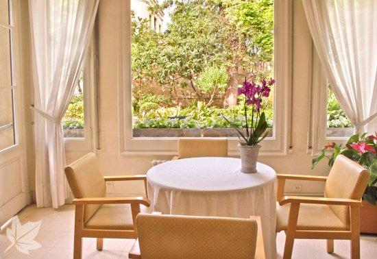 Residencia geriatrica Casa Meva