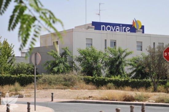 Residencia para mayores DomusVi San Vicente