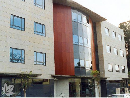 Sanitas Residencial - Residencia Vigo