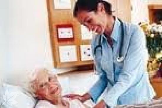 Asistencia hospitalaria