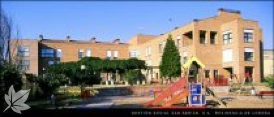 """Residencia """"All-inclusive"""" de Mayores de LODOSA"""