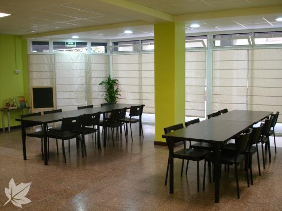 Centre de Dia ARRELS