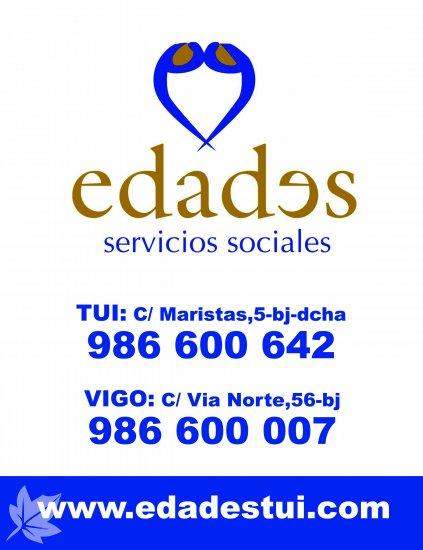 EDADES SERVICIOS SOCIALES TUI-VIGO