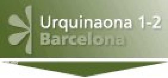 Centro geriátrico URQUINAONA 1