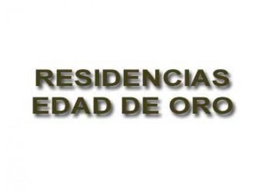 RESIDENCIA EDAD DE ORO
