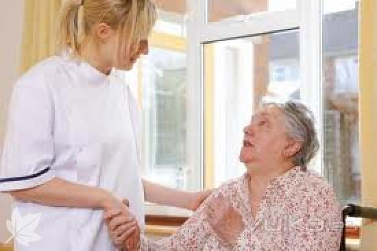 Atencion domiciliaria y servicio personalizado