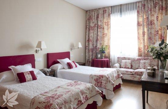 Sanitas Residencial - Residencia Mirasierra