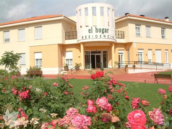 Residencia El Hogar