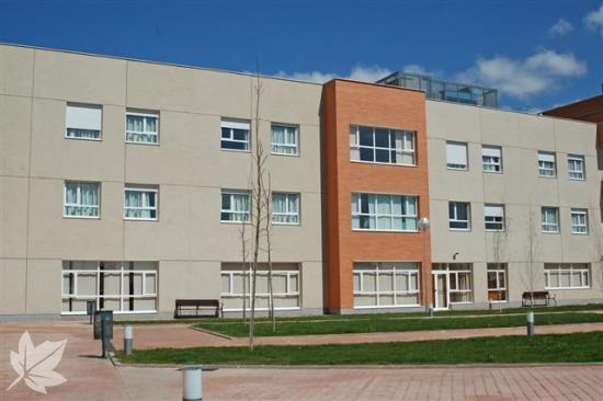 Residencia AMAVIR Getafe (Madrid)