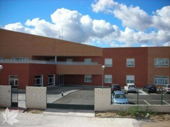 Centro de Día AMAVIR Cenicientos (Madrid)