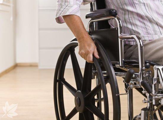 Asistencia  a domicilio a  personas dependientes
