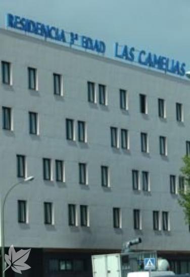Residencia Centro de día 3ª Edad Las Camelias