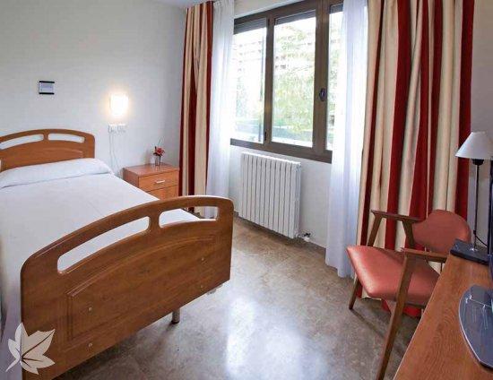 Residencia DomusVi Fontibre