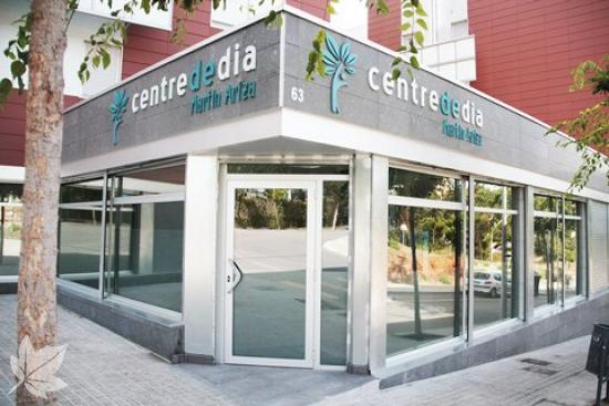 Centro de Dia Martin Ariza