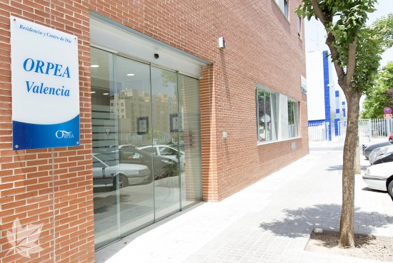 Centro de Día ORPEA Valencia