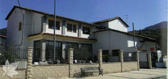Residencia de Mayores de Tobed ( Grupo Rey Ardid )