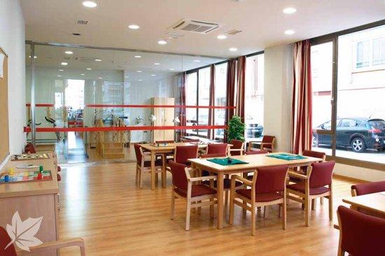 Residencia DomusVi Puerta Nueva