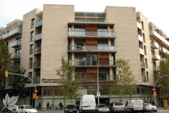Residencia AMAVIR Diagonal