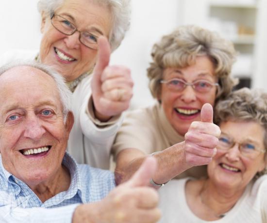 Ayuda a domicilio personas mayores y dependientes