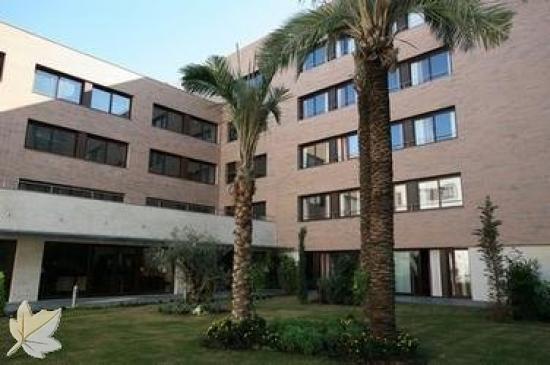 Viviendas Adorea Sarquavitae Sevilla