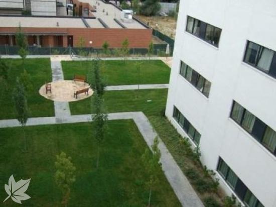 Residencia AMAVIR Colmenar