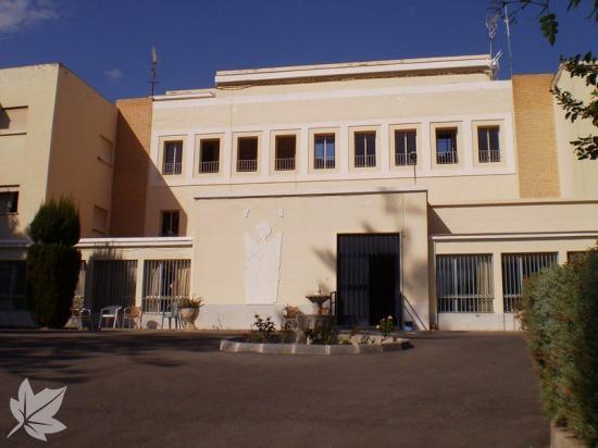 Residencia para ancianos Santa Amelia