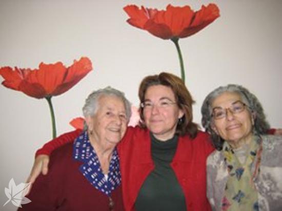 Asisttel: Residencia Hermana Josefa María