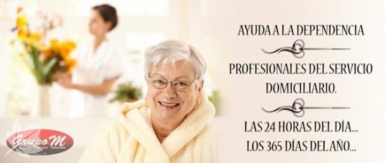 GRUPO M SERVICIOS SOCIALES INTEGRADOS, S.L.