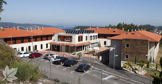 Residencia DomusVi Cangas
