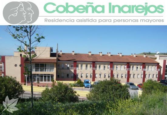 COBEÑA INAREJOS Residencia asistida