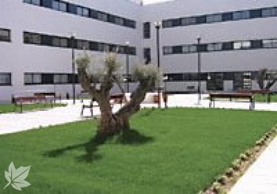 Sanitas Residencial - Centro de Día Getafe