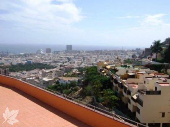 Centro de Día AMAVIR Santa Cruz- Tenerife