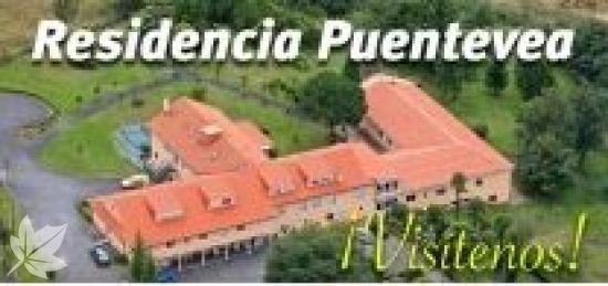Residencia Puentevea.