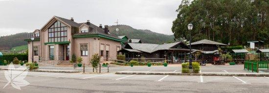 Residencia  Gerontológica Rio Mayor