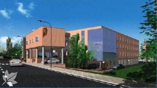 CENTRO RESIDENCIAL ARTEVIDA ÁNGELES PARRA