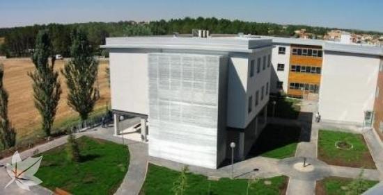 Residencia AMAVIR El Pinar