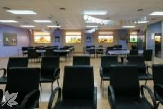 SGB Centros de día en Congrés - Maragall