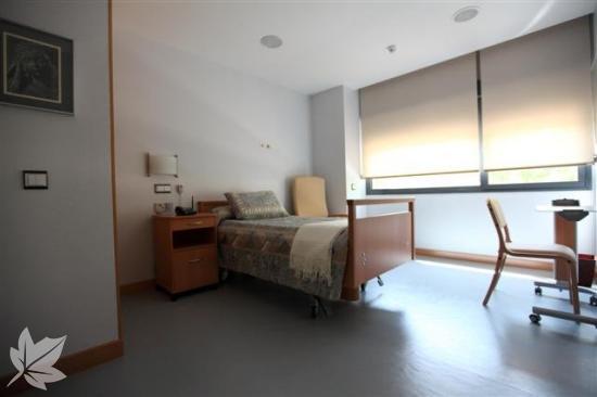 Residencia de Estancias Temporales LAGUNA