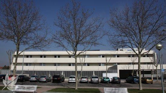 Sanitas Residencial - Residencia Mevefares