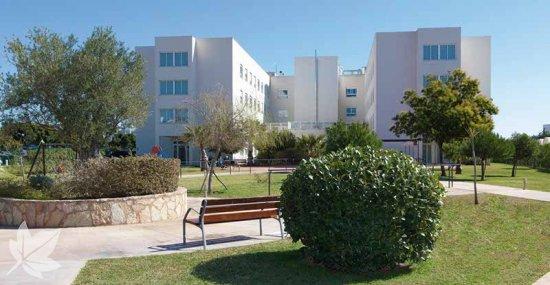 Residencia DomusVi Palma