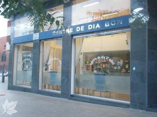 Centre de dia BCN
