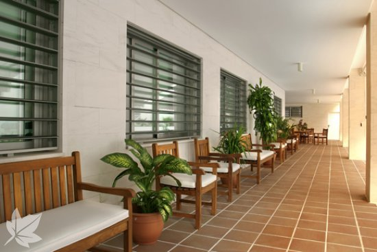Complejo Residencial  Sanvital