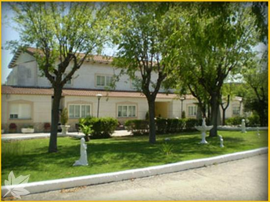 Residencia San Eduardo I