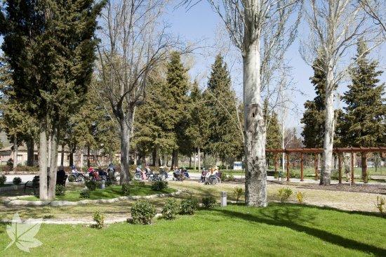 Sanitas Residencial - Residencia Guadarrama