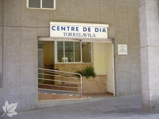 Centro de Día Torrelavila